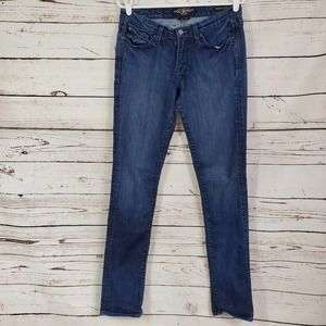 Lucky Brand Sweet'n Straight Jeans Size 6/28